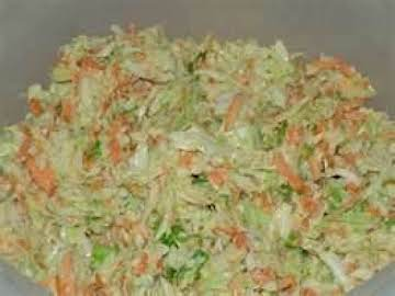 Dixie Coleslaw - tricked out