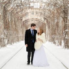 Wedding photographer Alena Kovina (alenakovina). Photo of 13.03.2016