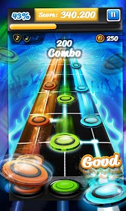 Rock Hero 2 2.23 MOD for Android 1