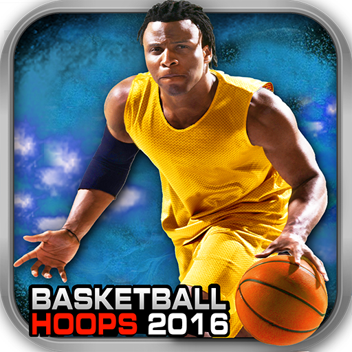 Play Basketball 2016 for PC