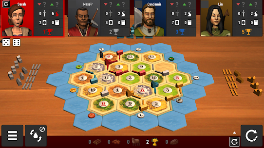 Catan Universe App Latest Version Download For Android and iPhone 9