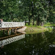 Wedding photographer Andrey Klimovec (klimovets). Photo of 28.09.2018