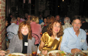 Photo: Sandy (Wormser) Menley, Beth Kopplow, Kenny Kopplow