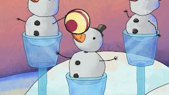 Snowball Skate