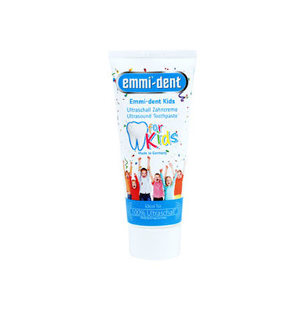 Emmi-dent  Kids Tandkräm 75ml