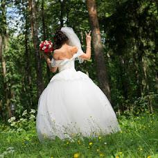 Wedding photographer Vladimir Pyatykh (vladimirpyatykh). Photo of 17.06.2015