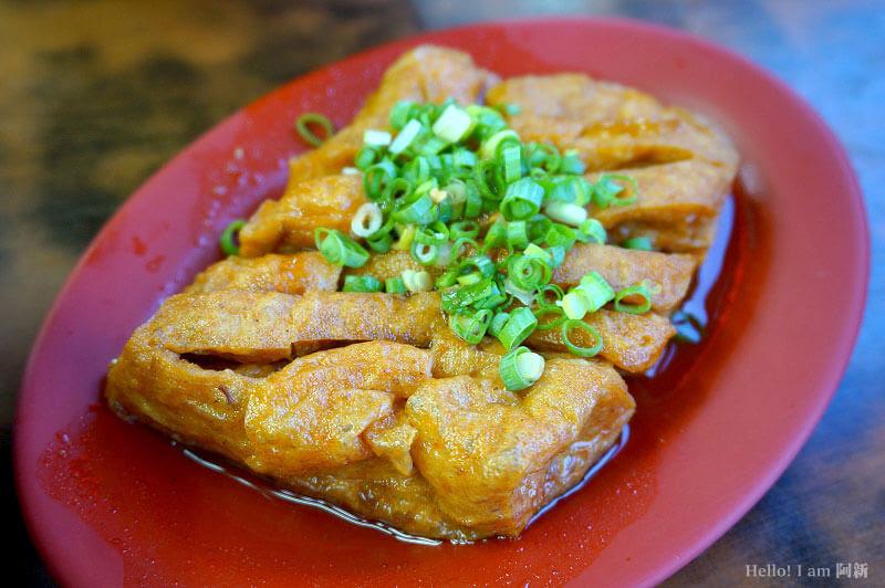 台中西區牛肉麵,龍華閣川味牛肉麵-7