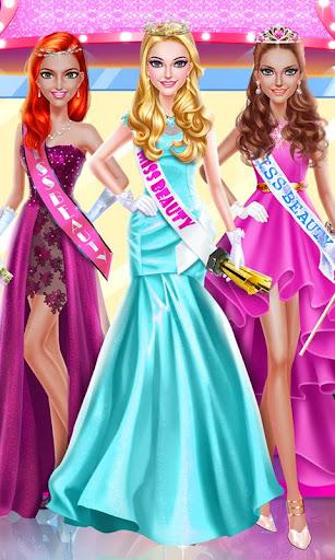 Beauty Queen - Star Girl Salon screenshot 5