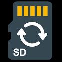 auバックアップアプリ icon