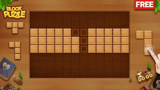 Block Puzzle - Wood Legend 26.0 screenshots 7