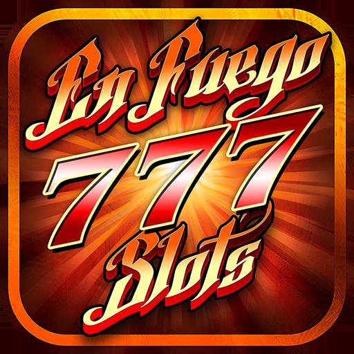 En Fuego 777 Slot Machine (game)