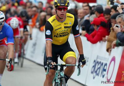 Dylan Groenewegen meteen op de afspraak, vier Belgen eindigen in de top tien in Algarve