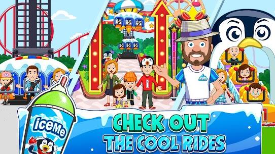 My Town : ICEME Amusement Park Free (Unlimited Money) 3