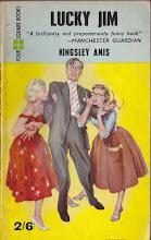 Photo: Amis, Kinsley - Lucky Jim