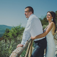 Wedding photographer Vladimir Milić (totalstudio). Photo of 01.10.2015
