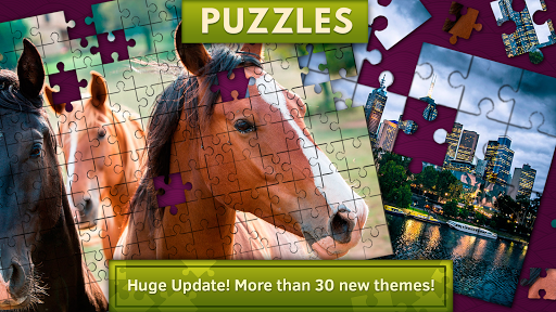 City Jigsaw Puzzles Free 2019 apktram screenshots 4