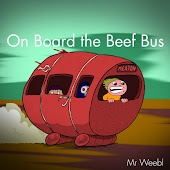 On Board the Beef Bus