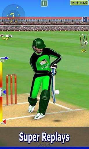 Cricket World Domination  screenshots 4