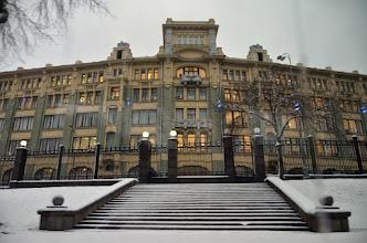 """Photo: MOSCA"""" PALAZZO DELLE VESPE"""""""