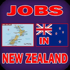 JOBS IN NEW ZEALAND-JOBS IN AUCKLAND