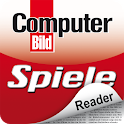 COMPUTER BILD SPIELE icon