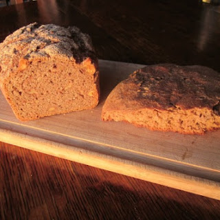 Dave Miller's Basic Whole Wheat Bread.