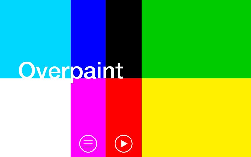 Скриншот Overpaint