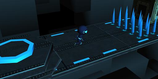 Cyber-C  captures d'écran 2