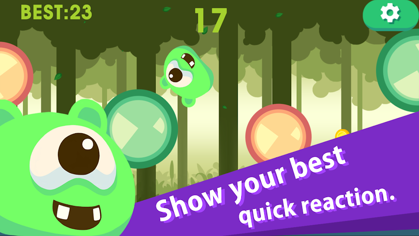 android Branch Spin Screenshot 6