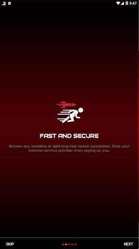 X Web Proxy Unblock Sites 3.0 screenshots 7