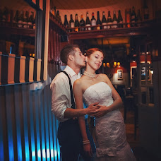 Wedding photographer Valentina Koroteeva (MValentina). Photo of 17.11.2015