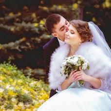 Wedding photographer Igor Chayka (versalsalon). Photo of 28.10.2015