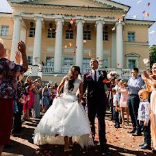 Wedding photographer Oleg Pakhomov (OlegLion). Photo of 14.04.2017