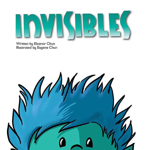 Invisibles cover