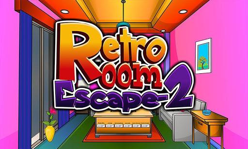 Escape Games 696