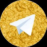 تلگرام طلایی ضدفیلتر (اصلی)