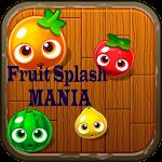Fruits Splash Mania icon