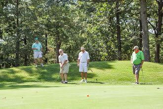 Photo: Golf Outing