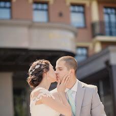 Wedding photographer Anna Rovkina (AnetteR). Photo of 26.07.2017
