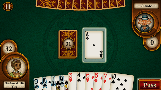 Aces® Gin Online Rummy Free App Download For Android and iPhone 6