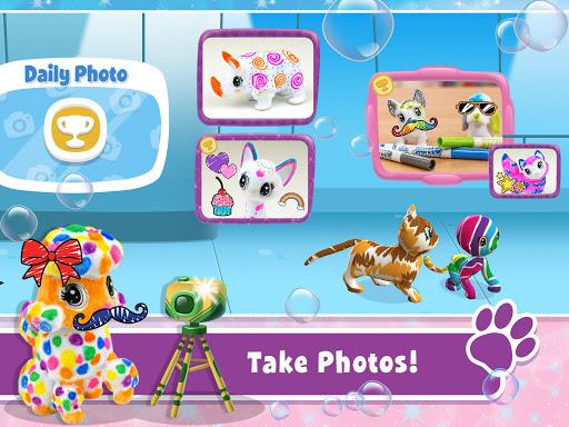 Crayola Scribble Scrubbie Pets 1.4 screenshots 8