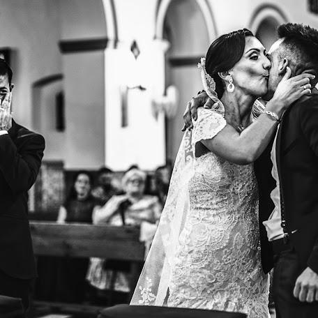 Fotógrafo de bodas Ernst Prieto (ernstprieto). Foto del 18.09.2018