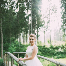 Wedding photographer Ilya Shelelyaev (Shelelyaev). Photo of 17.09.2015