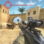 Counter Terrorist - Gun Shooting Game 63.6