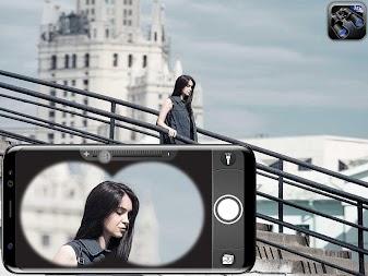 Super Zoom Digital Binoculars HD Camera APK Download com utilidad