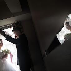Wedding photographer Dorigo Wu (dorigo). Photo of 10.06.2016