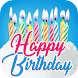 Happy Birthday Cards App - Androidアプリ