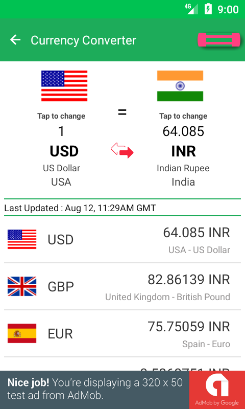 Indian Stock Market Live- screenshot