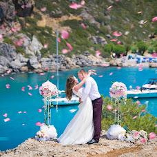 Wedding photographer Aris Kostemyakov (Aristaphoto). Photo of 17.05.2018