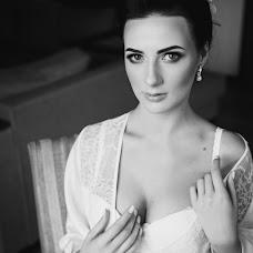 Wedding photographer Aleksandra Bozhok (SashkaB). Photo of 19.09.2016